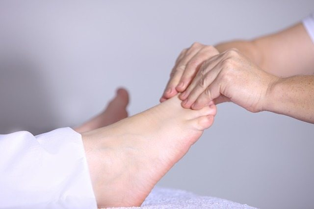 publicidad para fisioterapia