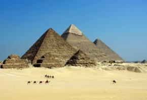 Imhotep, el primer médico de la Historia
