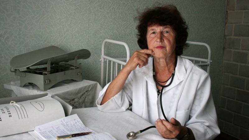 medico rural