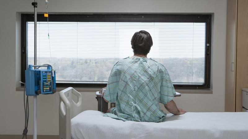 diferencia entre hospital, clinica y sanatorio