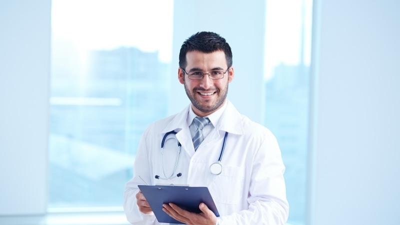 tipos de especialidades medicas