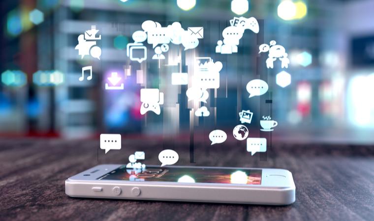 redes sociales mas utilizadas en 2017