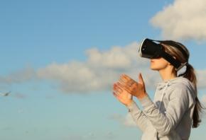 Qué es la realidad virtual y para qué sirve en medicina