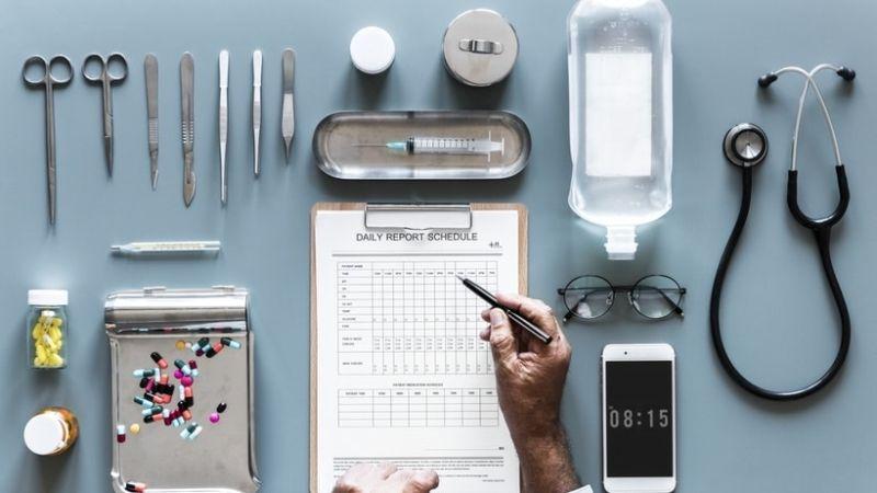 software para agendar citas medicas