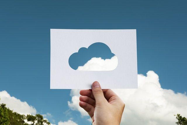 clínica en la nube