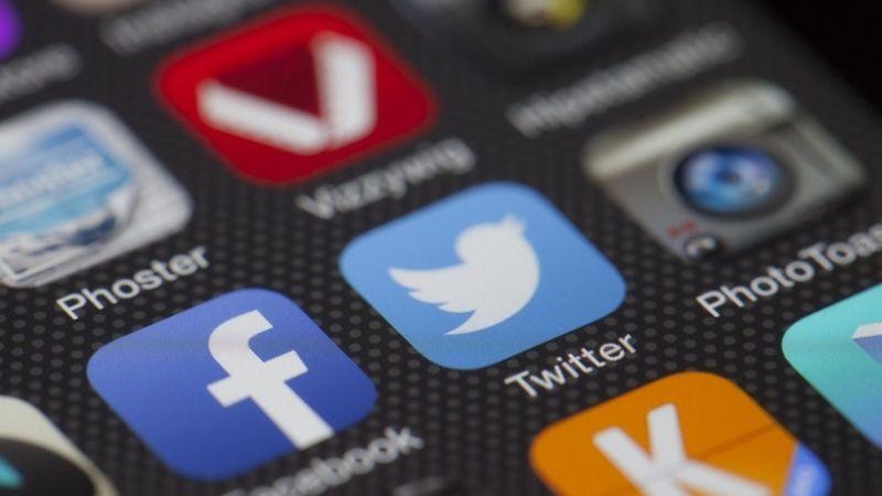 acciones en redes sociales