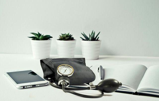 Programa de gestión de pacientes gratis