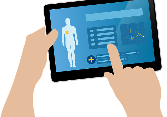 Programa para el control de pacientes