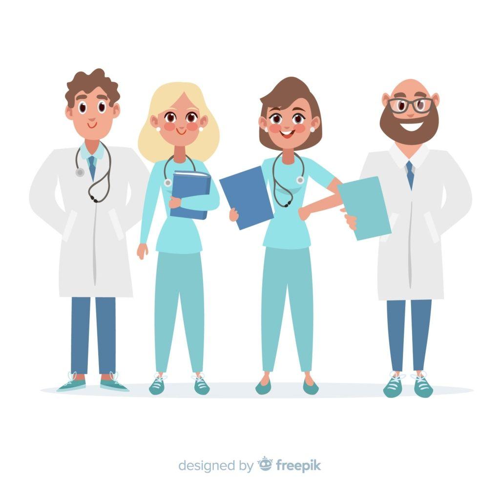 gestione di una clinica
