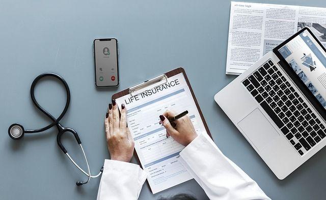 Programa de gestión médica