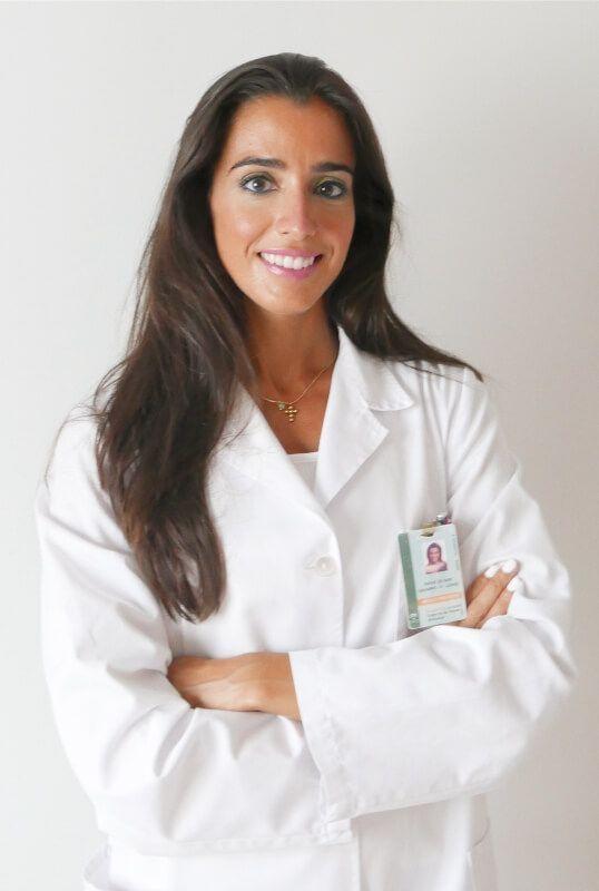 Dra. María del Mar Navarro-Pelayo Láinez