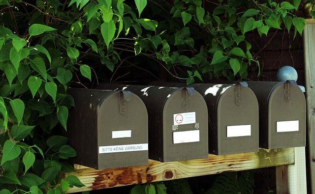 Mailing para pacientes